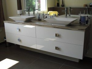 Salle de bain sur mesure ProDESIGN